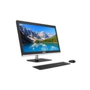V220IBUK-N3050 [Vivo AIO 21.5型ワイド/HDD1TB/4GB/DVDスーパーマルチドライブ/Windows 10 Home 64ビット/ブラック]