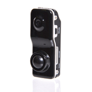 DMTH007 [人感センサー小型自動録画監視カメラ]
