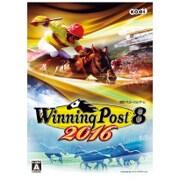 Winning Post 8 2016 [Windows]