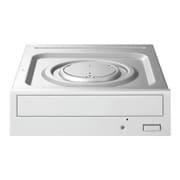 DVR-S24ET3W [DVD-R 24倍速書き込み対応 内蔵型DVDドライブ ホワイト]