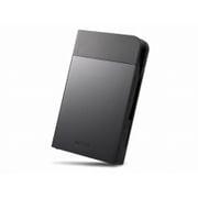 SSD-PZN480U3-BK [ICカード対応MILスペック 耐衝撃ボディー防滴防塵ポータブルSSD 480GB]