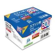 JIT-AE80L6P [IC6CL80L互換 ジットリサイクルインクカートリッジ]