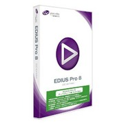 EDIUS Pro 8 アップグレード版 from Neo EPR8-JUP-JP