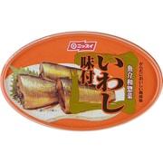いわし味付 100g [缶詰]