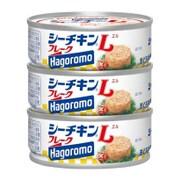 シーチキンLフレーク 70g×3缶 [缶詰]