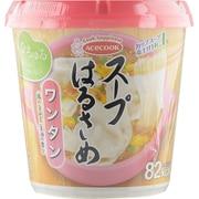 スープはるさめ ワンタン 23g [はるさめスープ]