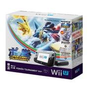 Wii U ポッ拳 POKKEN TOURNAMENT セット [Wii U本体]