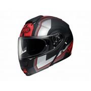 TC-1 [ネオテック イミネント システムヘルメット Mサイズ レッド/ブラック]