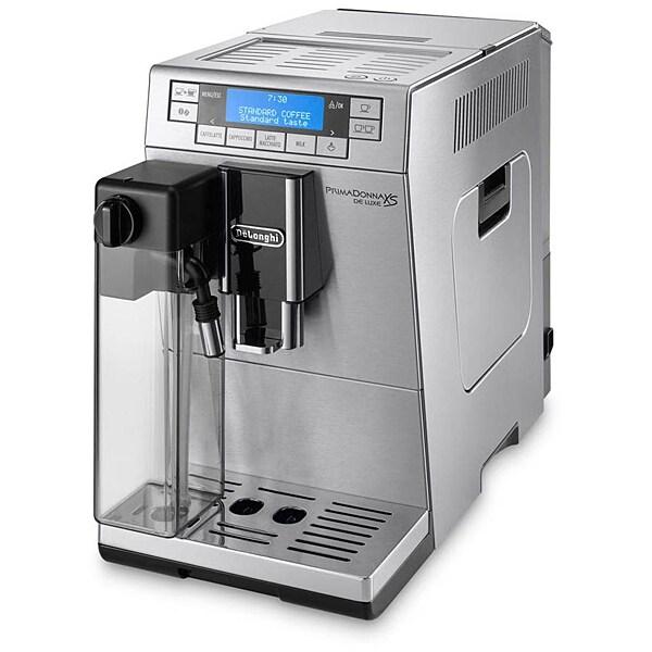 ETAM36365MB(コーヒーメーカー) [プリマドンナXS コンパクト全自動エスプレッソマシン]