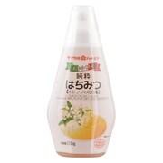 メキシコ産 純粋オレンジはちみつ [200g]