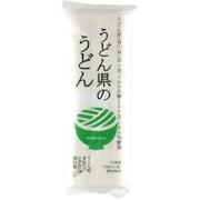 讃岐物産 うどん県のうどん [乾麺]