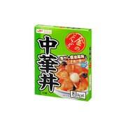 金のどんぶり 中華丼 180g [レトルト惣菜]
