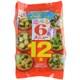 みそ汁太郎 6メニュー12食 袋162.2g