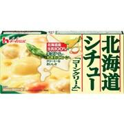 北海道シチュー コーンクリーム 180g [シチュールー]