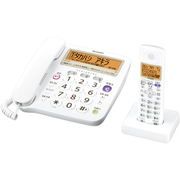 JD-V37CL [デジタルコードレス電話機 子機1台]