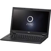 PC-HZ550DAB [LAVIE Hybrid ZERO(ラヴィ) HZ550/DAB 13.3型ワイド/Core i5/SSD 128GB/4GB/Office H&B Premium プラス Office 365 サービス/ブラック]