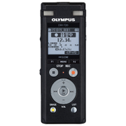 DM-720 BLK [ICレコーダー Voice-Trek ブラック]