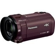 HC-VX980M-T [デジタル4Kビデオカメラ 64GB ブラウン]