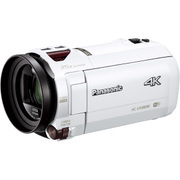 HC-VX980M-W [デジタル4Kビデオカメラ 64GB ホワイト]