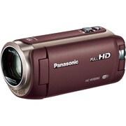 HC-W580M-T [デジタルハイビジョンカメラ 32GB ブラウン]