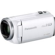 HC-V480M-W [デジタルハイビジョンカメラ 32GB ホワイト]