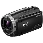 HDR-CX675 BC [デジタルHDビデオカメラレコーダー Handycam(ハンディカム) ブラック]