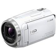 HDR-CX675 WC [デジタルHDビデオカメラレコーダー Handycam(ハンディカム) ホワイト]