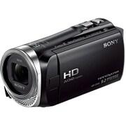HDR-CX485 BC [デジタルHDビデオカメラレコーダー Handycam(ハンディカム) ブラック]