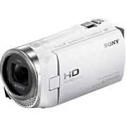 HDR-CX485 WC [デジタルHDビデオカメラレコーダー Handycam(ハンディカム) ホワイト]