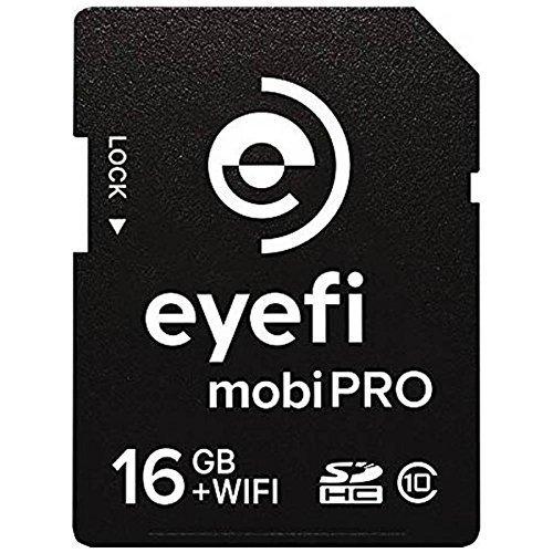 EFJ-MP-16JP [Eyefi MobiPRO 16GB Class10]
