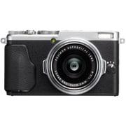 FUJIFILM X70 シルバー [コンパクトデジタルカメラ]