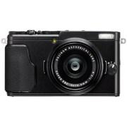 FUJIFILM X70 ブラック [コンパクトデジタルカメラ]