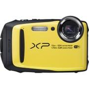 FinePix XP90 イエロー [コンパクトデジタルカメラ]