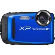 FinePix XP90 ブルー [コンパクトデジタルカメラ]