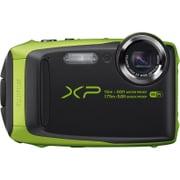 FinePix XP90 ライム [コンパクトデジタルカメラ]