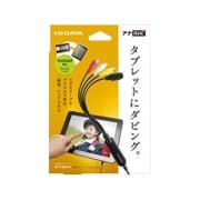 GV-USB2/A [Android対応USB接続ビデオキャプチャー アナレコ]