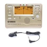 TDM-75A2 [チューナー・メトロノーム チューナー専用マイクロフォン付]
