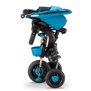 コンポフィット(compofit)三輪車 フルセット ターコイズブルー