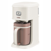 ECI660-VWH [アイスコーヒーメーカー バニラホワイト]