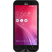 ZX551ML-BK64S4 [Zenfone Zoom Android 5.0搭載 5.5インチ液晶 メモリ4GB 容量64GB SIMフリースマートフォン LTE対応 プレミアムレザーブラック]