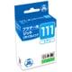 ジット リサイクルインク JIT-B111C シアン(ブラザー LC111C互換) LC111シリーズ