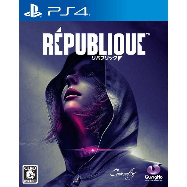 Republique [PS4ソフト]