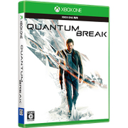 Quantum Break [XBox Oneソフト]