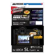 DGF2-LSL601 [ライカ SL Typ601用保護フィルム]