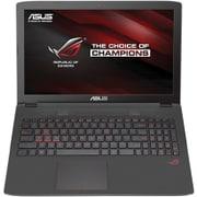 GL752VW-T4259T [ROG GL752VW 17.3型液晶/Core i7-6700HQ/メモリ16GB/HDD 1TB+128G SSD/GTX960M/VRAM 4G/ブルーレイドライブ/Windows 10 Home 64ビット/グレーメタル]
