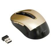MUS-RKF117GL [無線5ボタン Blue Ledマウス ゴールド]
