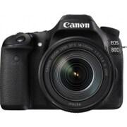 EOS 80D EF-S18-135 IS USM レンズキット [デジタル一眼レフカメラ レンズキット ボディ+交換レンズ「EF-S18-135mm F3.5-5.6 IS USM」]