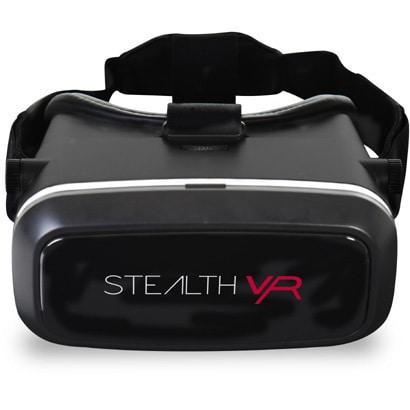 VR100 [STEALTH(ステルス) VR ヘッドセット]