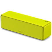 SRS-HG1 Y [ワイヤレスポータブルスピーカー h.ear go ハイレゾ音源/Bluetooth対応 ライムイエロー]