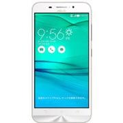 ZC550KL-WH16 [ZenFone Max LTE対応 Android 5.0搭載 5.5インチ SIMフリースマートフォン ホワイト]